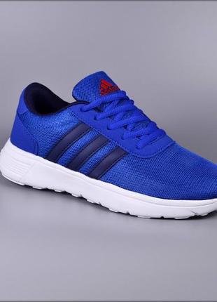 Мужские кроссовки adidas sprint runner electric