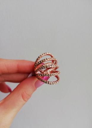 Кольцо флоранж