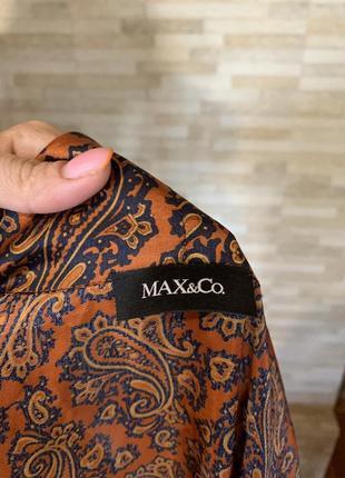 Max&co оригинал блуза6 фото