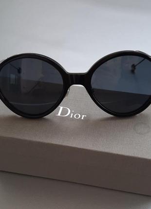Christian dior очки