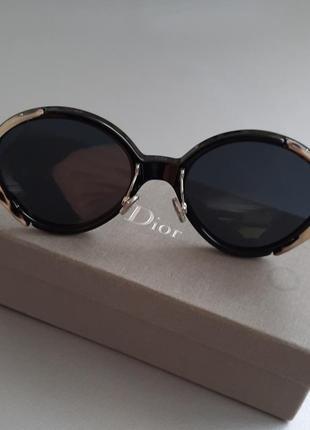 Christian dior очки2 фото