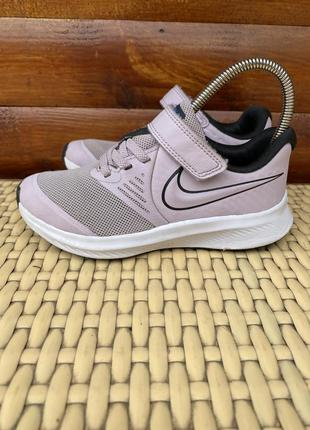 Nike детские кроссовки оригинал 28 размер