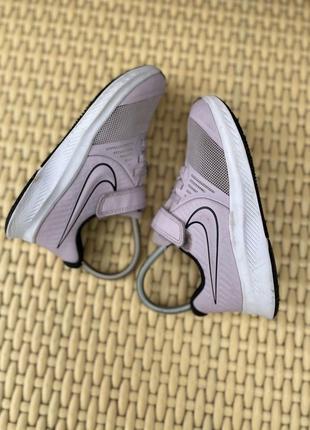 Nike детские кроссовки оригинал 28 размер5 фото