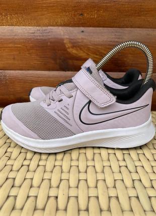 Nike детские кроссовки оригинал 28 размер6 фото