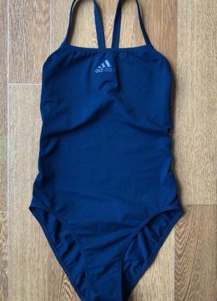 Идеальный сдельный купальник adidas , размер s