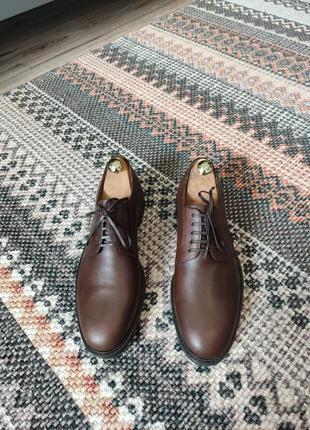 Туфли loake