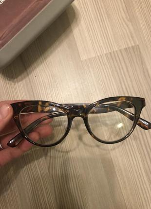 Іміджеві окуляри zara2 фото