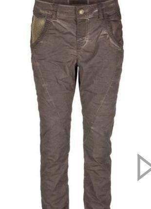 Летние джинсы mos mosh нидерланды
