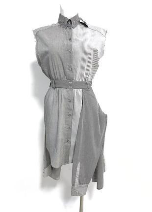 Стильное новое дизайнерское платье от diesel