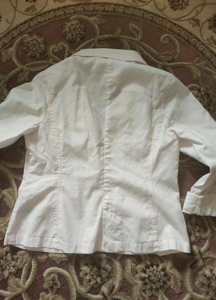 Пиджак льняной marks spenser 142 фото