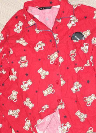 Пижама с мишками,  вещи в наличии💚+скидки, заходите💚