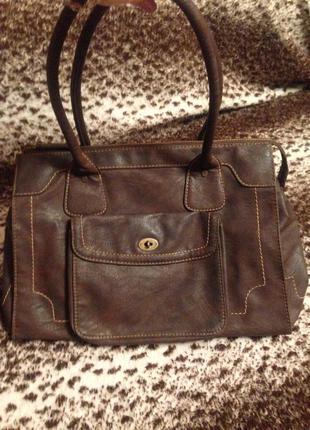 Жіноча сумка betty barclay