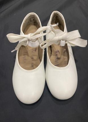 Туфли для танцев чечетки степовки capezio2 фото
