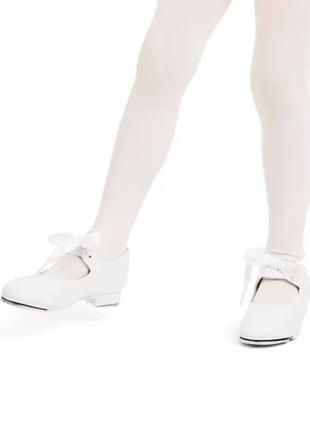 Туфли для танцев чечетки степовки capezio10 фото