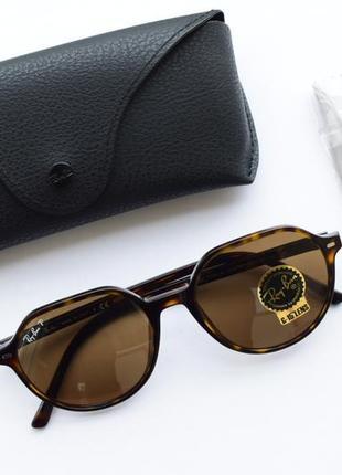 Солнцезащитные очки, окуляри ray-ban 2195, оригинал.