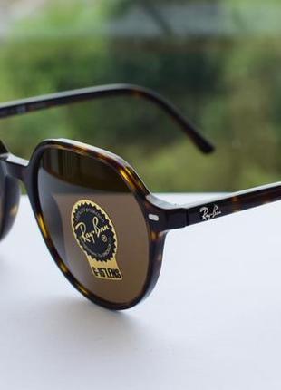 Солнцезащитные очки, окуляри ray-ban 2195, оригинал.5 фото