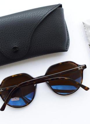 Солнцезащитные очки, окуляри ray-ban 2195, оригинал.2 фото