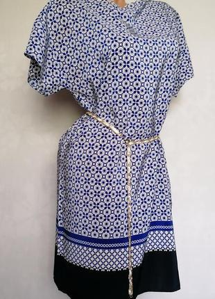 Платье-рубашка, платье миди.