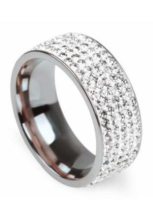 Женское винтажное кольцо в стиле ретро