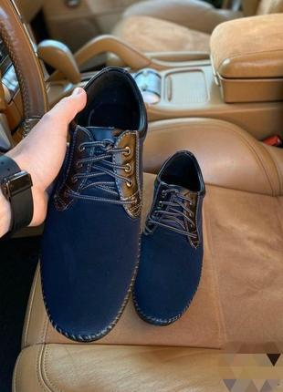 Туфли мужские1 фото
