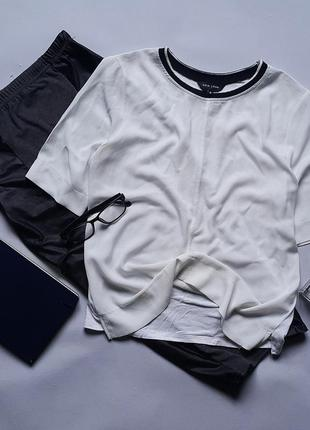 Блуза футболка new look