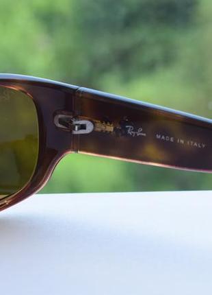 Солнцезащитные очки, окуляри ray-ban 4095, оригинал.5 фото