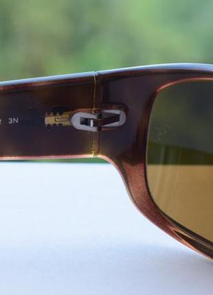 Солнцезащитные очки, окуляри ray-ban 4095, оригинал.4 фото