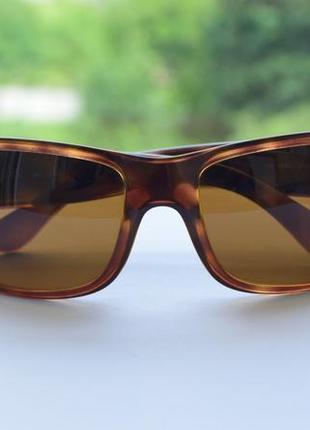 Солнцезащитные очки, окуляри ray-ban 4095, оригинал.3 фото