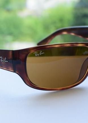 Солнцезащитные очки, окуляри ray-ban 4095, оригинал.1 фото