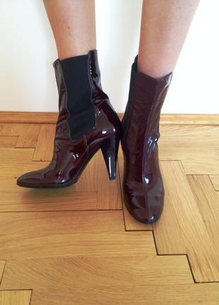 Ботинки vero cuoio