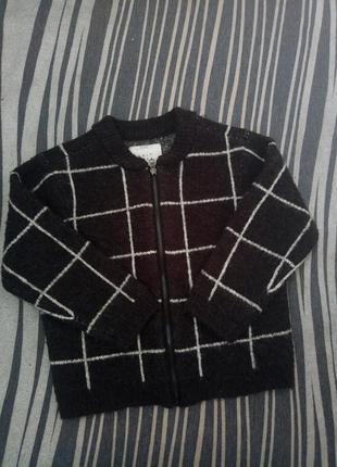 Продам кардиган,пиджак,кофту в полоску zara