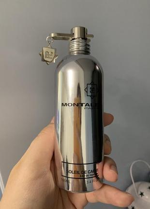 Montale soleil de capri распив оригинал 10 мл батч-код