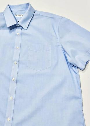 Рубашка ворот 43-44