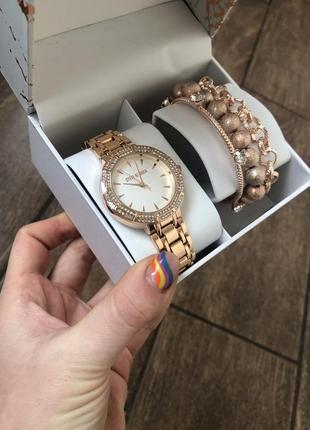 Новые steve madden брендовые часы оригинал в коробке из сша 🇺🇸 steve madden