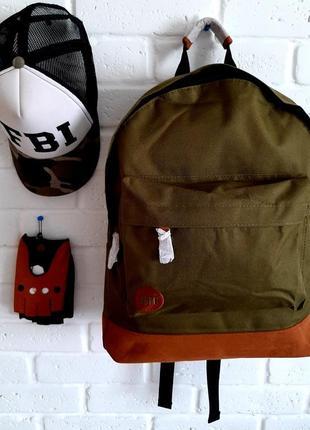 Новый рюкзак mi pac