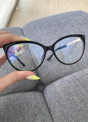 Крутые имиджевый очки, очкі, окуляри