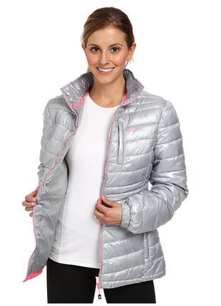 Оригинальная курточка fila shimmer jacket из сша