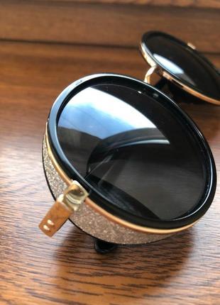 Очки солнцезащитные женские2 фото