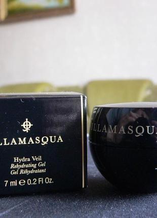 Illamasqua hydra veil primer 7 ml. праймер увлажняющий для лица база под макияж оригинал новый