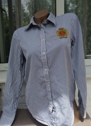 Брендовая оригинальная рубашка