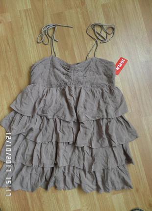 H&m l-xl нове плаття
