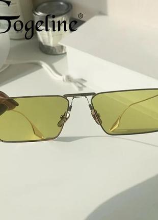 Солнечные очки / ретро4 фото