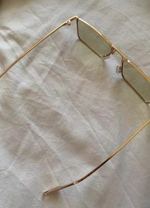 Солнечные очки / ретро3 фото
