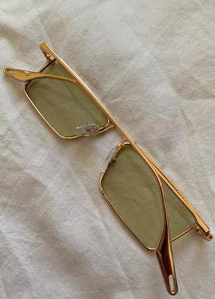 Солнечные очки / ретро2 фото