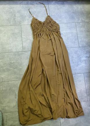 Платье женское, s