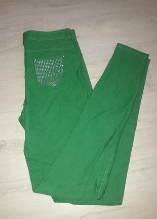 Женские брюки, штаны,  джинсы оригинал