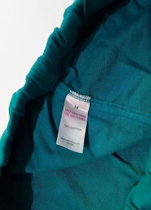 Фирменные трикотажные шорты4 фото