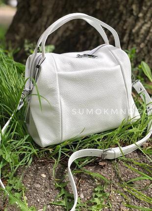 Натуральная кожа сумка м51 в любом цвете