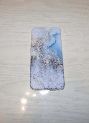 Чехол силиконовый для xiaomi redmi note 8t