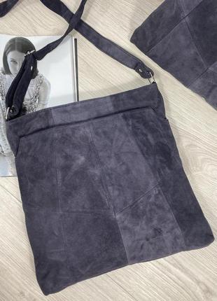 Сумка натуральна шкіра/ кожаная сумка